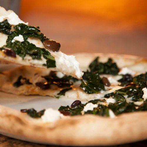 Pizza Cavolo